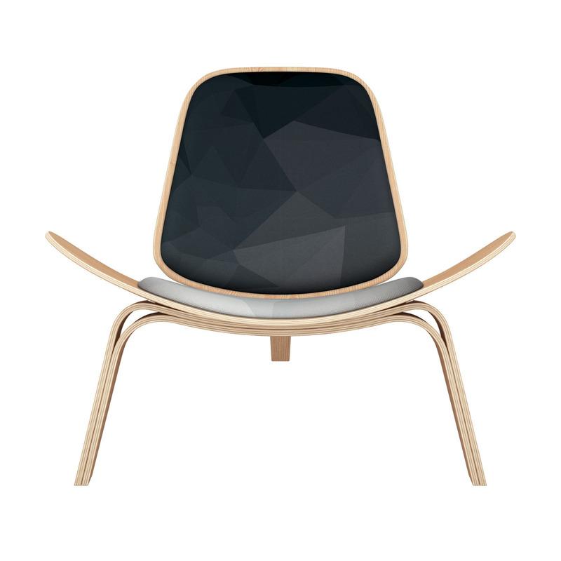Vita Lounge Chair 889542