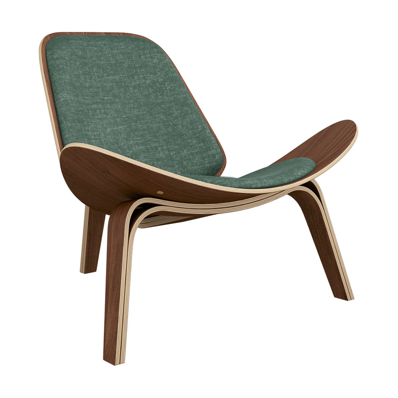 Vita Lounge Chair 889938