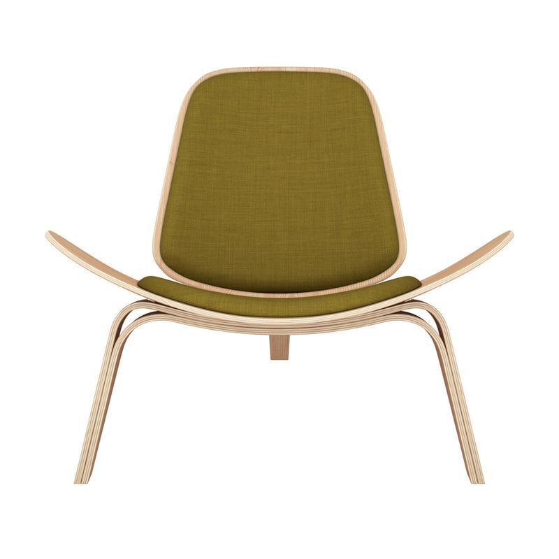 Vita Lounge Chair 889694