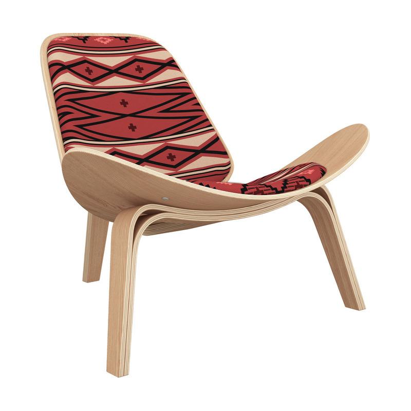 Vita Lounge Chair 889634
