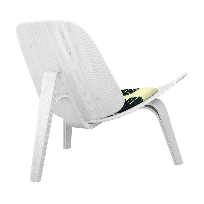 Vita Lounge Chair 889291