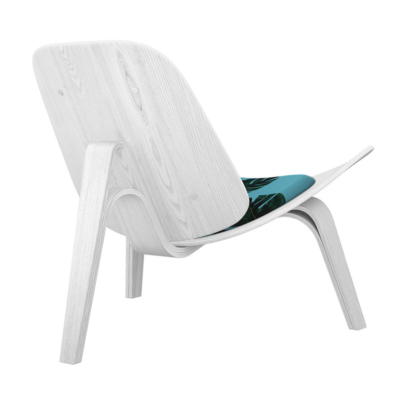 Vita Lounge Chair 889302