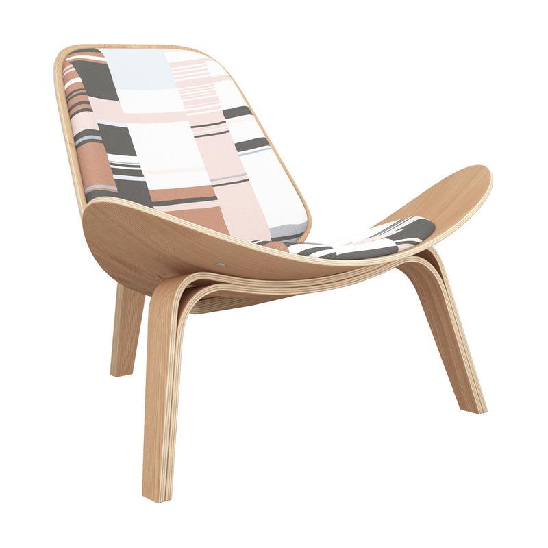 Vita Lounge Chair 889525