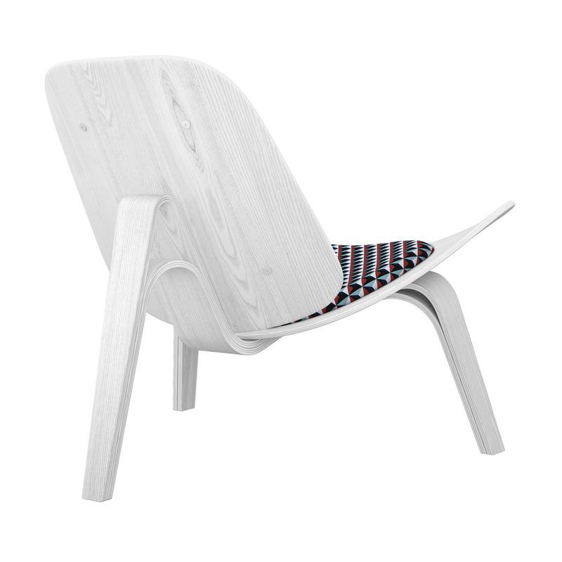 Vita Lounge Chair 889307