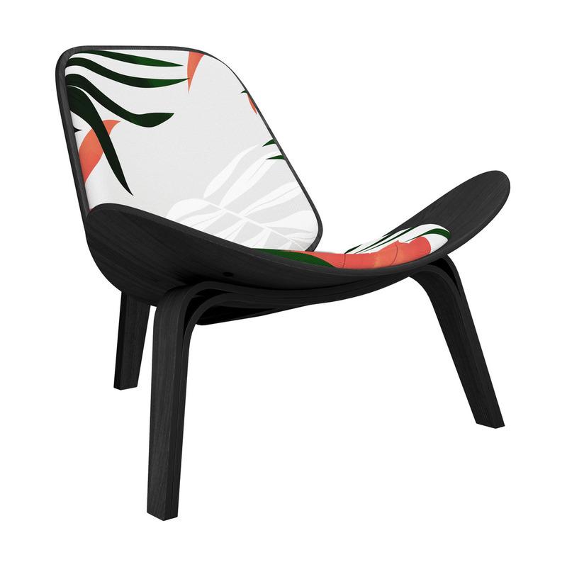 Vita Lounge Chair 889078