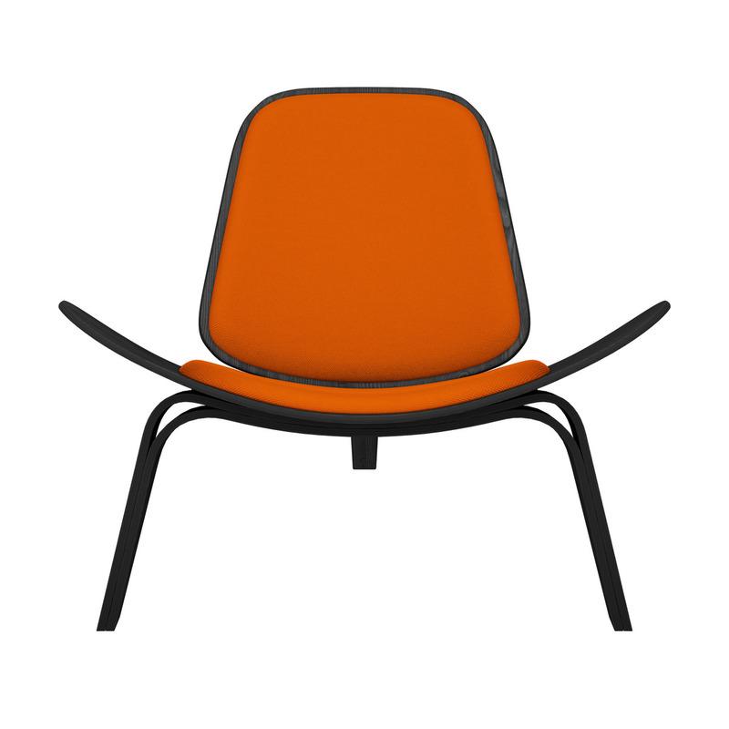 Vita Lounge Chair 889214
