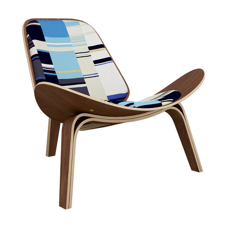 Vita Lounge Chair 889745