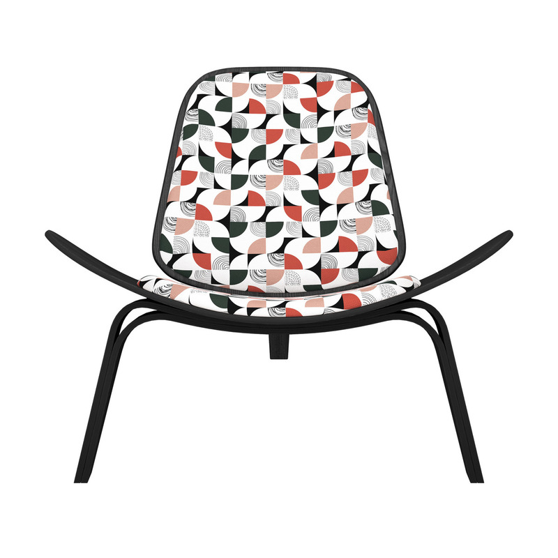 Vita Lounge Chair 889139
