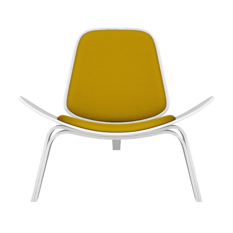 Vita Lounge Chair 889419