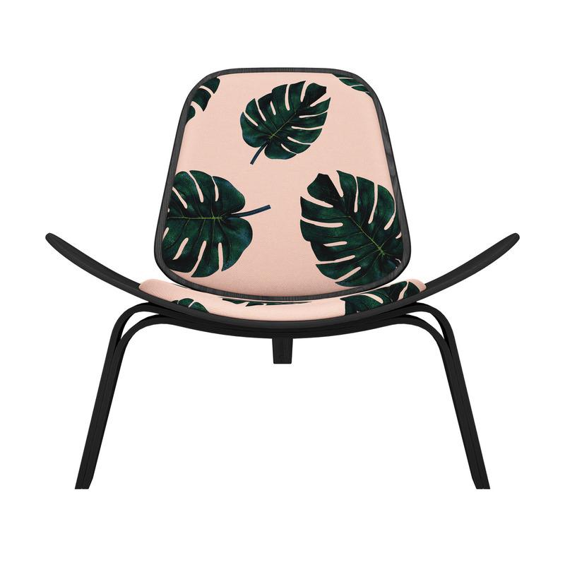 Vita Lounge Chair 889063
