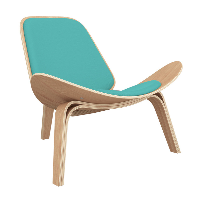 Vita Lounge Chair 889656