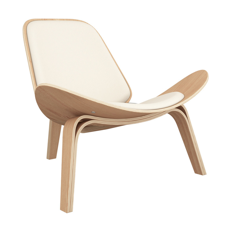 Vita Lounge Chair 889716