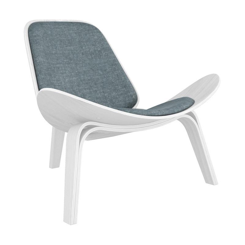 Vita Lounge Chair 889504