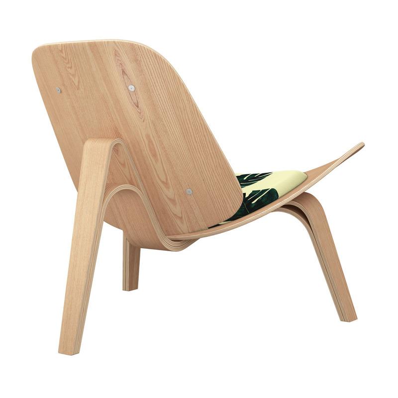 Vita Lounge Chair 889520