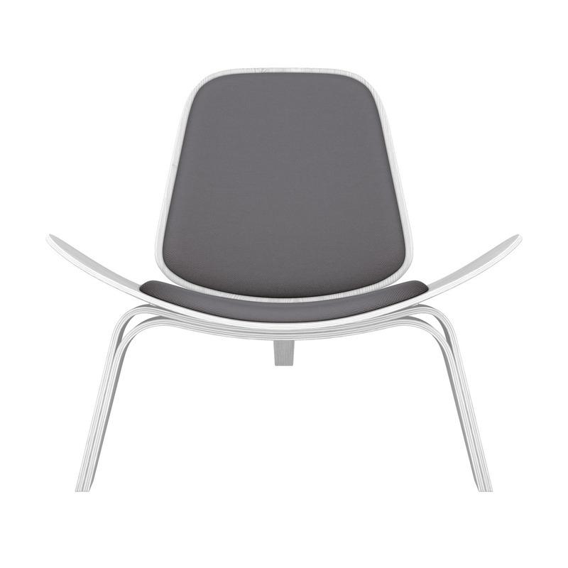 Vita Lounge Chair 889426