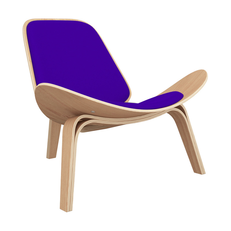Vita Lounge Chair 889678