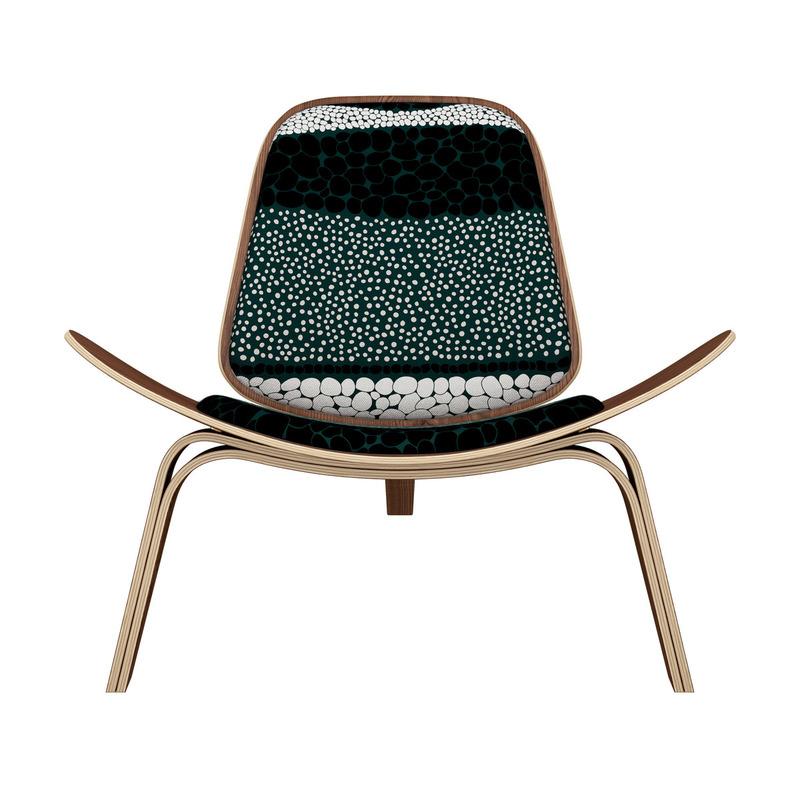 Vita Lounge Chair 889804