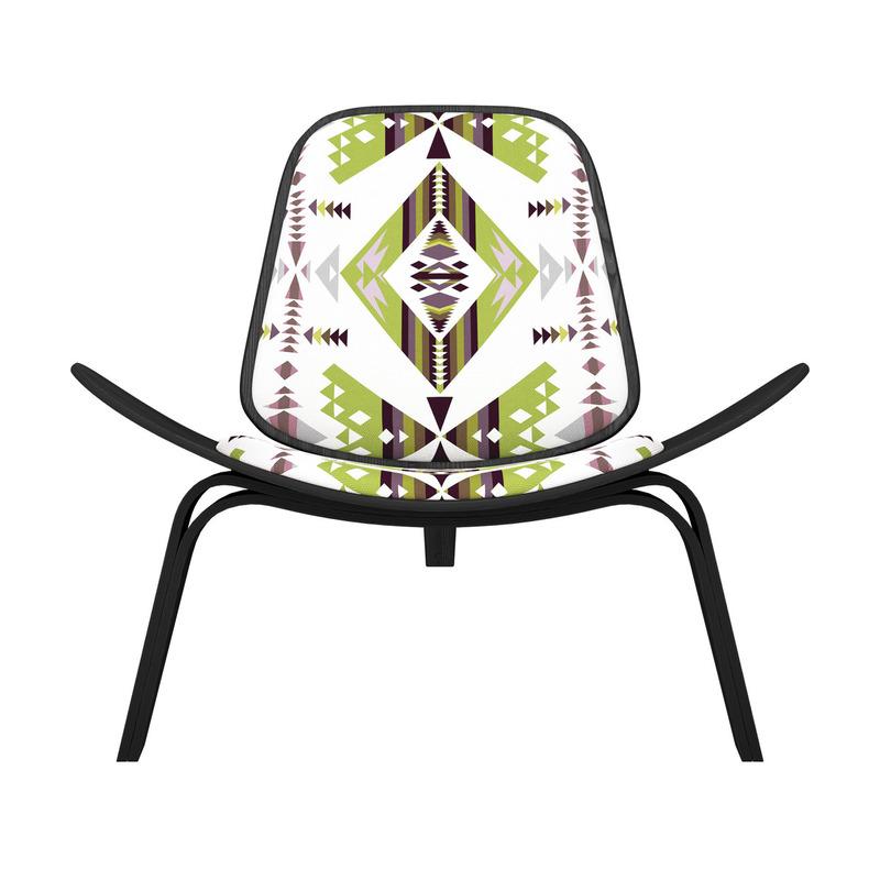 Vita Lounge Chair 889158