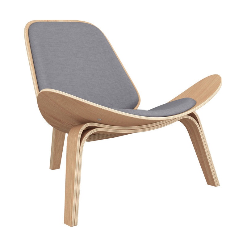 Vita Lounge Chair 889720