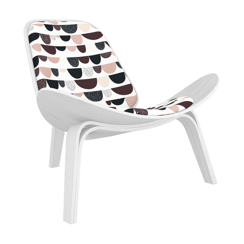 Vita Lounge Chair 889299