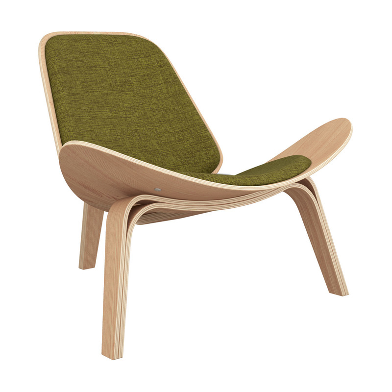 Vita Lounge Chair 889718
