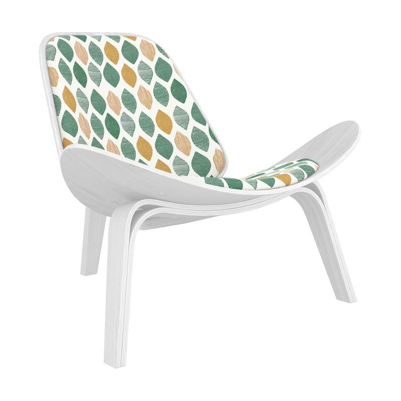 Vita Lounge Chair 889329
