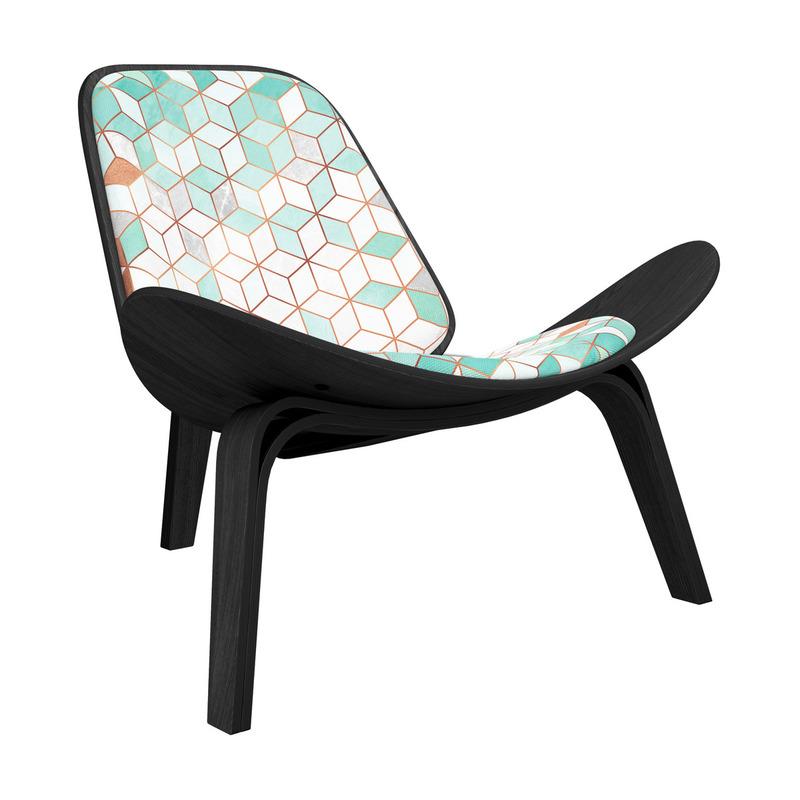 Vita Lounge Chair 889184