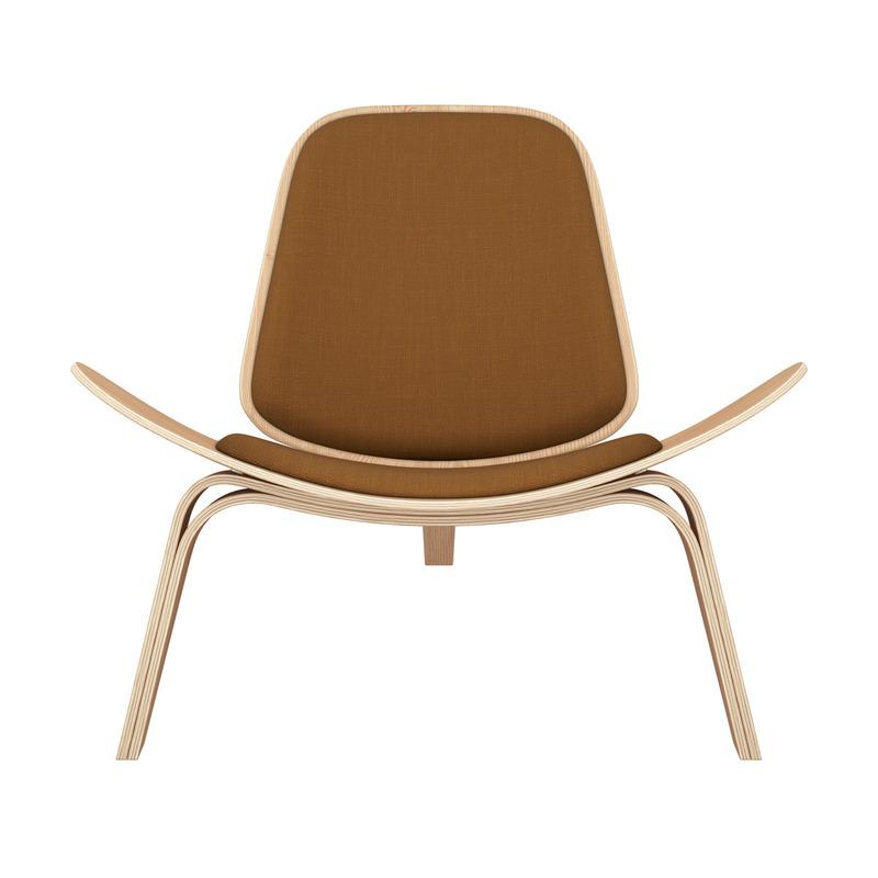 Vita Lounge Chair 889714