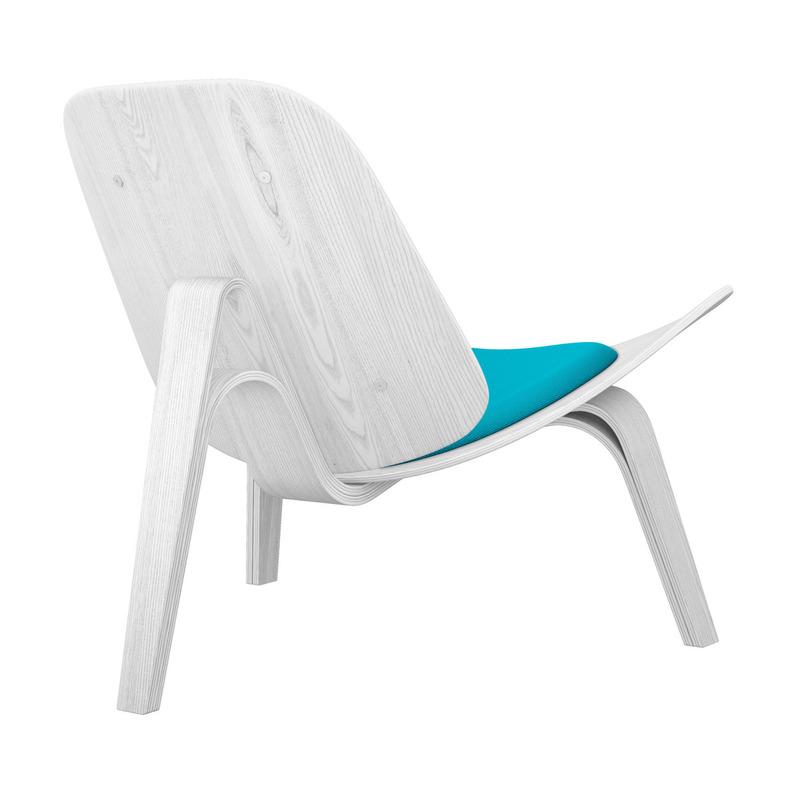 Vita Lounge Chair 889443