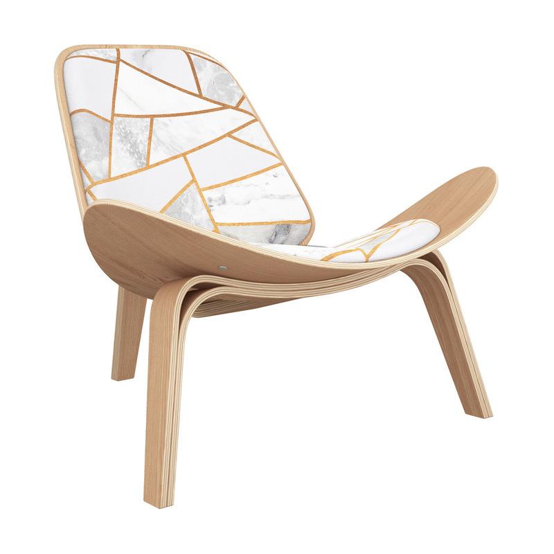 Vita Lounge Chair 889554