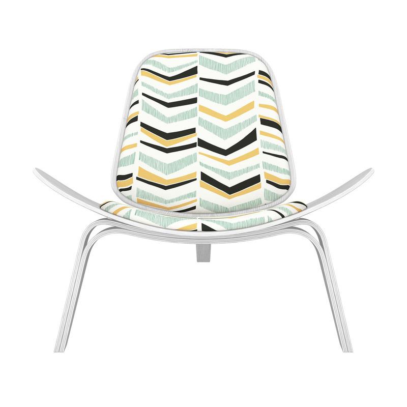 Vita Lounge Chair 889374