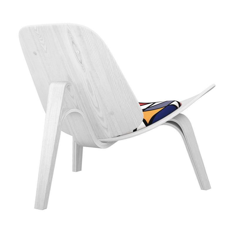 Vita Lounge Chair 889340
