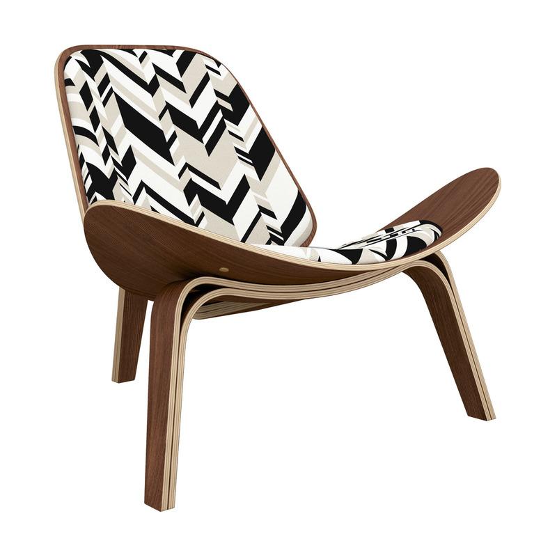 Vita Lounge Chair 889841