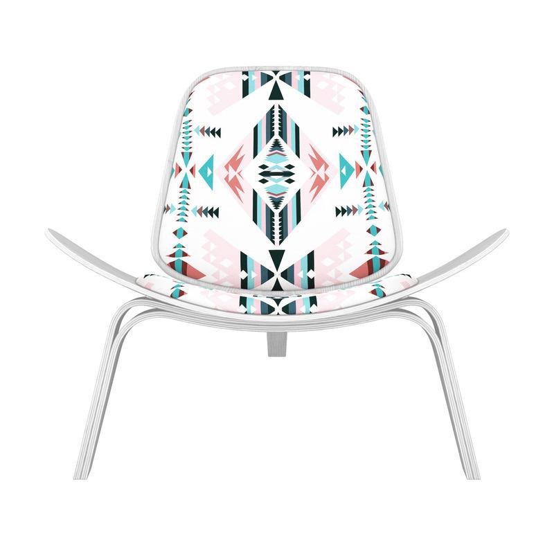 Vita Lounge Chair 889394