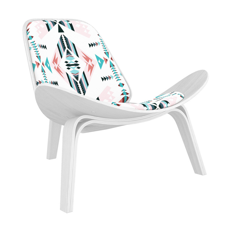 Vita Lounge Chair 889394