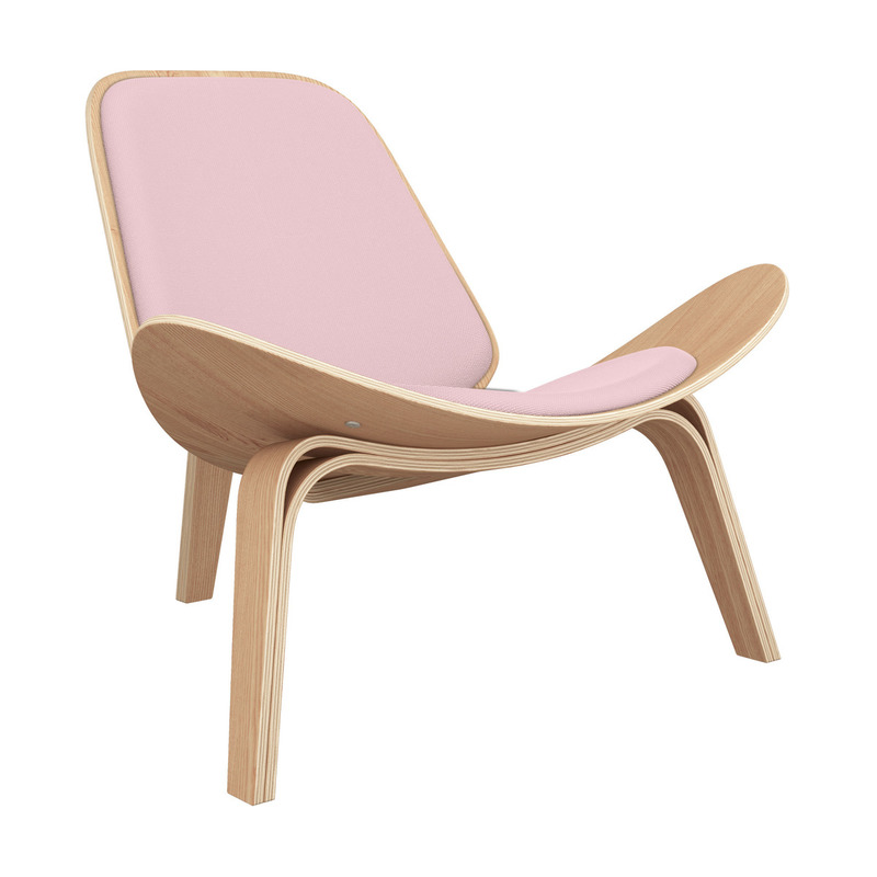 Vita Lounge Chair 889687