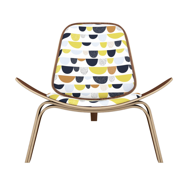 Vita Lounge Chair 889738
