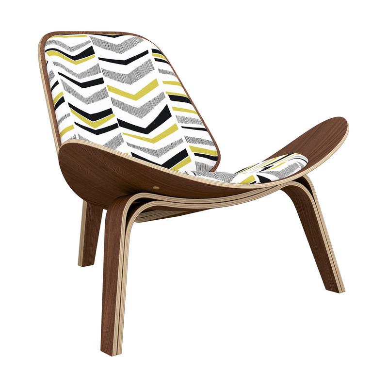 Vita Lounge Chair 889828