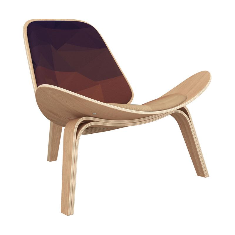 Vita Lounge Chair 889547