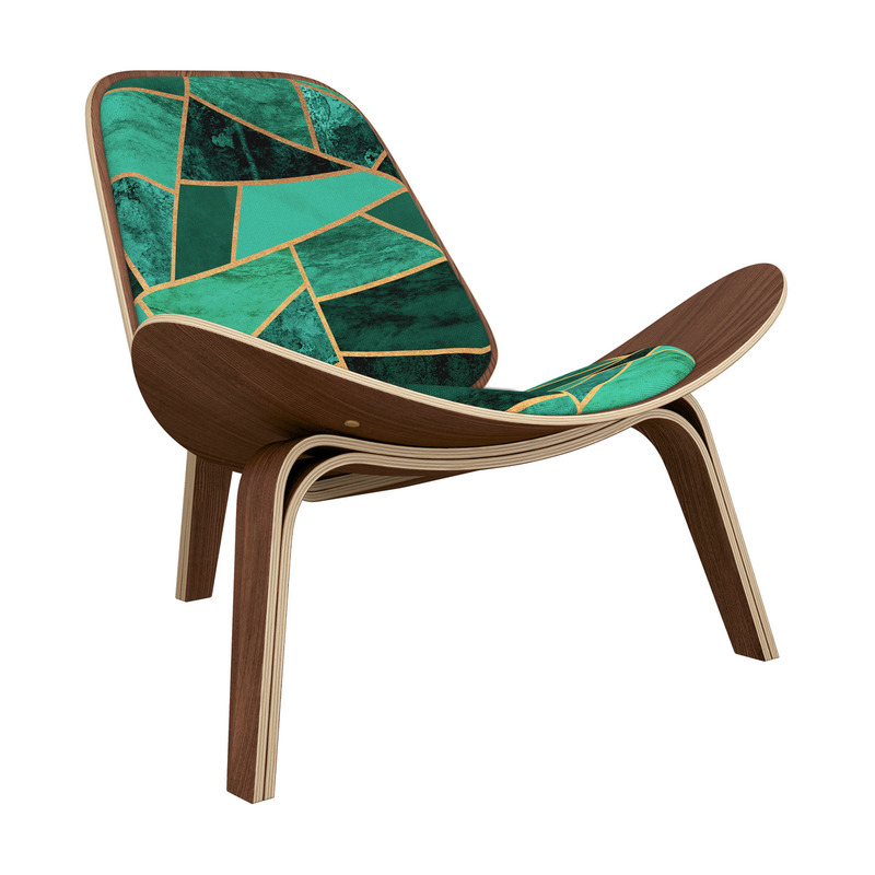 Vita Lounge Chair 889787