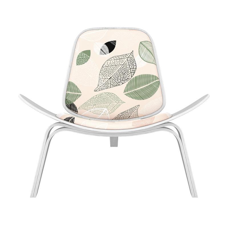 Vita Lounge Chair 889369
