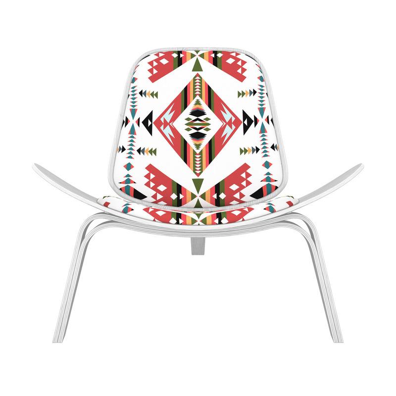 Vita Lounge Chair 889387
