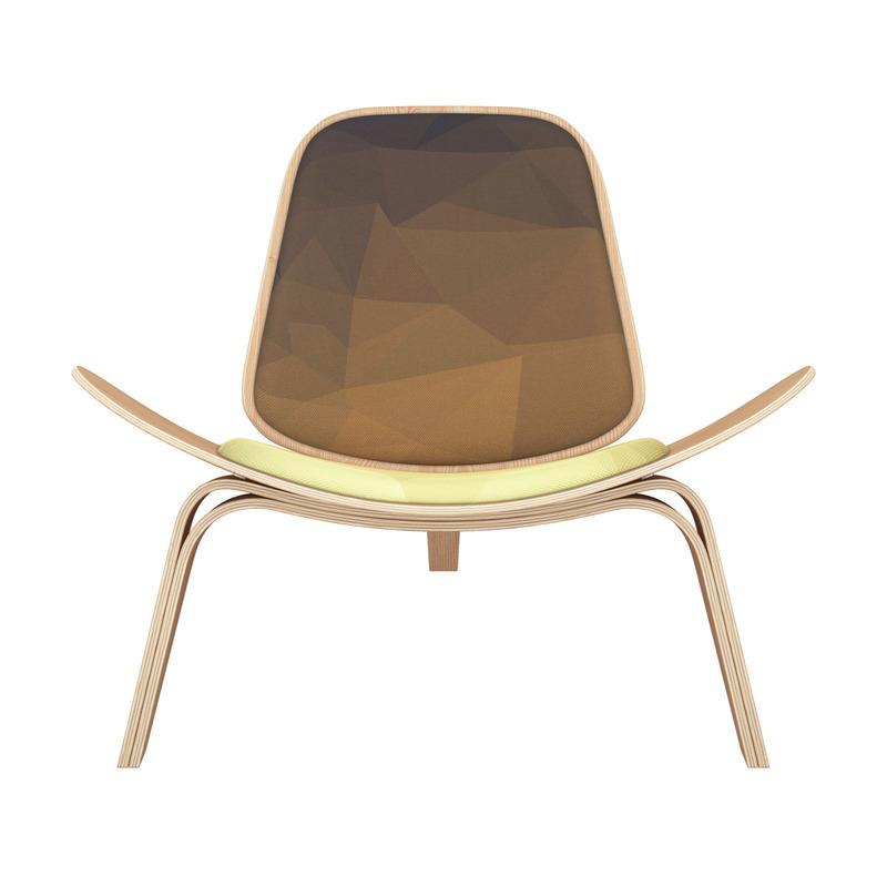 Vita Lounge Chair 889548