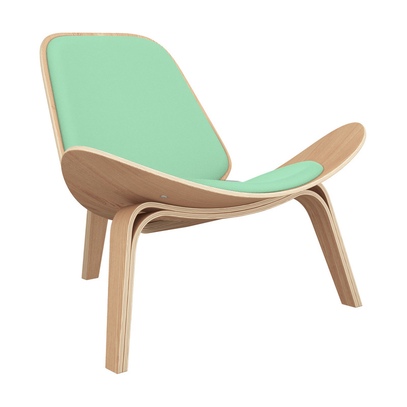 Vita Lounge Chair 889685