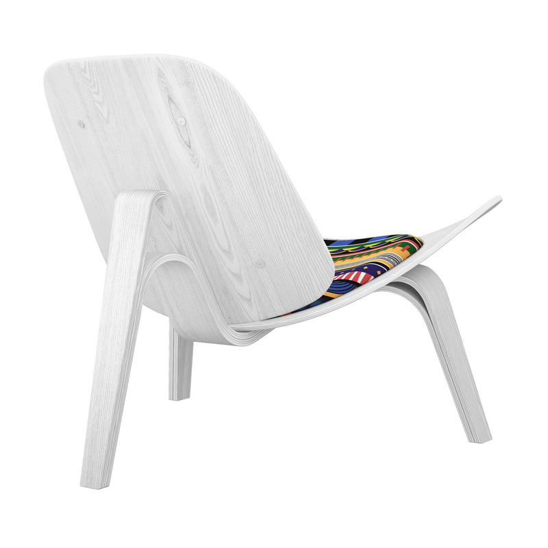Vita Lounge Chair 889357