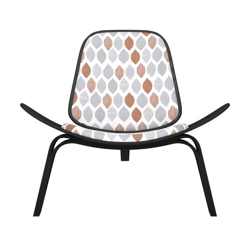 Vita Lounge Chair 889096