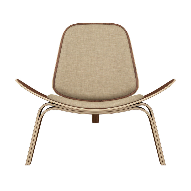 Vita Lounge Chair 889930