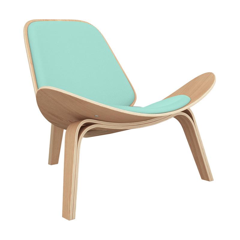 Vita Lounge Chair 889684