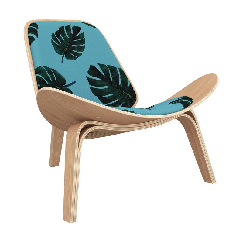 Vita Lounge Chair 889531