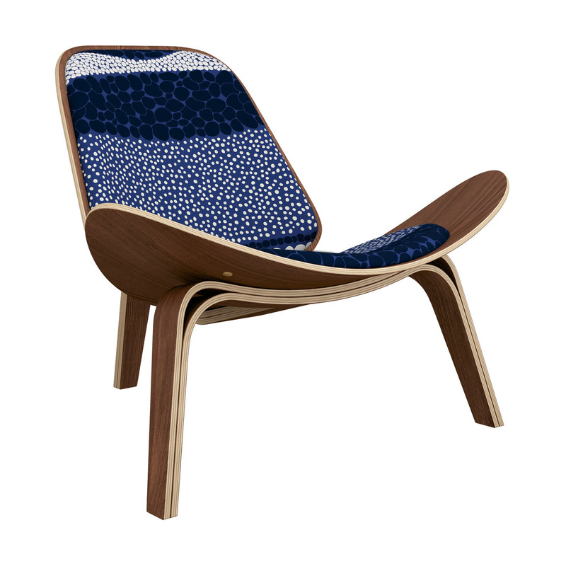 Vita Lounge Chair 889807